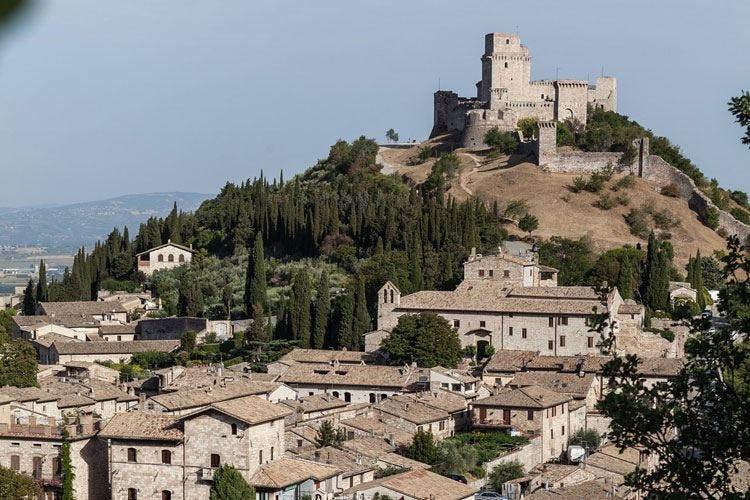 Il Nun Assisi Relais Dimora dal fascino senza tempo