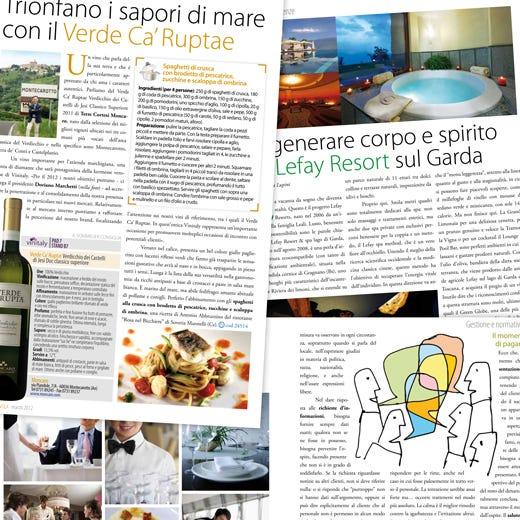 Nuova veste grafica per italia a tavola da 200 numeri il - Tavola grafica per pc ...