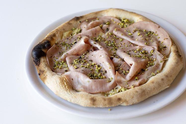 Le nuove pizze di Basilico Bianco con materie prime di stagione