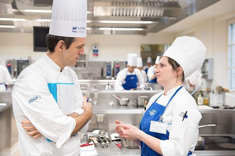 Alma, 78 i nuovi professionisti diplomati al Corso superiore di cucina