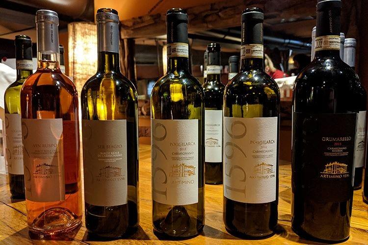 Il nuovo volto vinicolo di Artimino dà linfa alla Docg del Carmignano