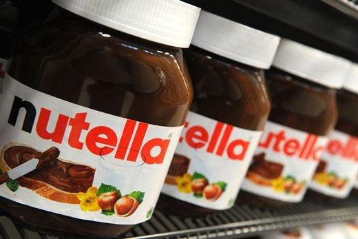 Il maltempo colpisce le nocciole Il prezzo della Nutella rischia di salire