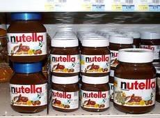 La Ferrero (Nutella e Rochè) è la società più affidabile al mondo