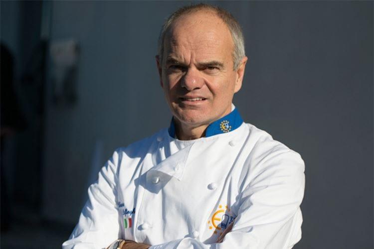 La voglia di fare squadra in cucina tra i valori di Euro-Toques dal 1986