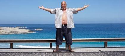Obesity day, i lucani i più grassi