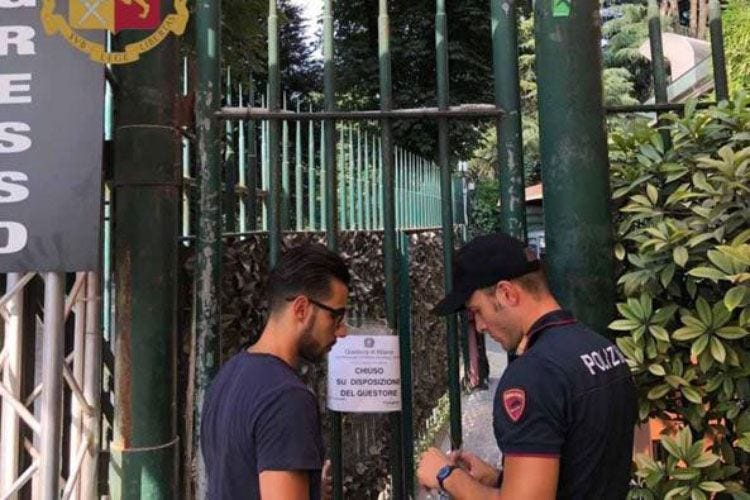 Milano, Old Fashion chiuso 30 giorni Silb non ci sta: «Gravemente danneggiati»