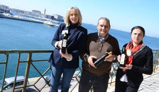 Puglia al top a Olio Capitale 201310.500 visitatori, edizione da record