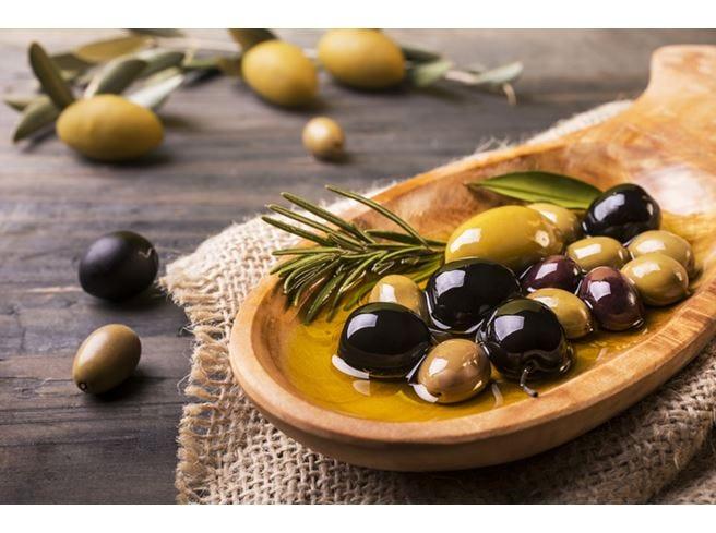 L'olio d'oliva prezioso alleato contro il diabete