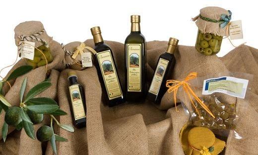 Province siciliane, terre dell'olio Simbolo dell'eccellenza italiana