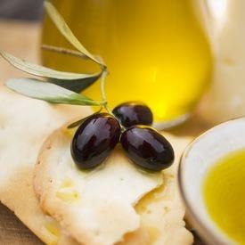 All'olearia calabrese San Giorgio premio per il miglior olio mediterraneo