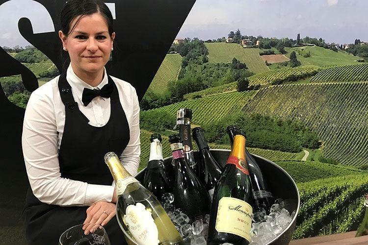 Oltrepò Pavese, 1.700 aziende vitivinicoleQuarta zona di produzione in Italia