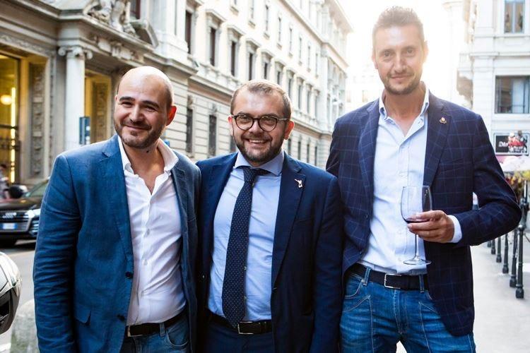 L'Oltrepò Pavese festeggia i 3 bicchieri di due Buttafuoco Doc