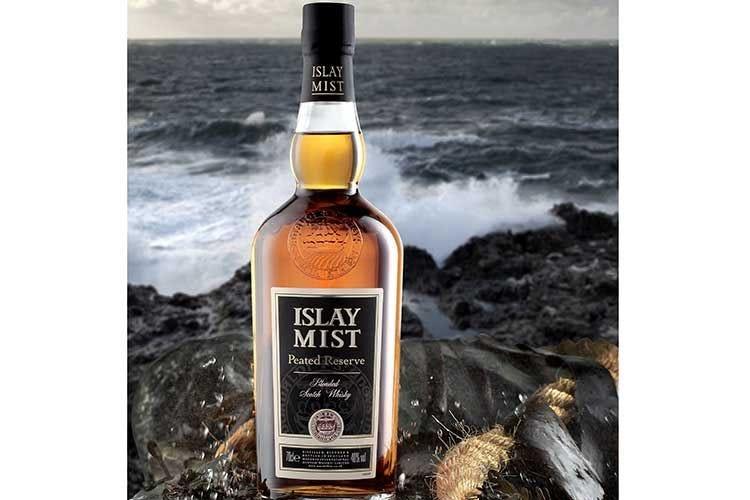 Islay Mist, miscela leggendaria per un whisky adatto a tutti