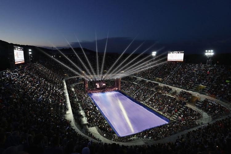 Opera on Ice debutta a Roma con i campioni di pattinaggio