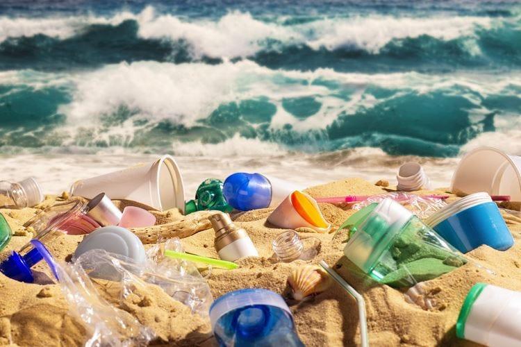 Operazione #spiaggepulite La Toscana diventa plastic free