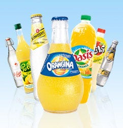 """lion capital and the blackstone group orangina deal The blackstone group international (""""blackstone"""") and lion capital llp (""""lion capital""""), on behalf of funds advised by each of them, have committed to cseb owns several leading brands such as schweppes, orangina, oasis and trina which compete in the growing soft drinks market primarily in."""