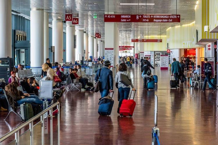 Dieci milioni di passeggeri per l'aeroporto di Orio al Serio