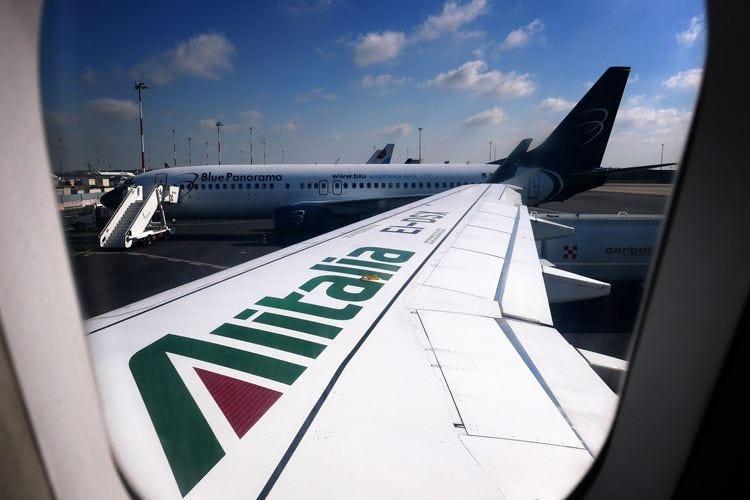 Orio al Serio e Roma più vicini A ottobre nuovo volo Alitalia