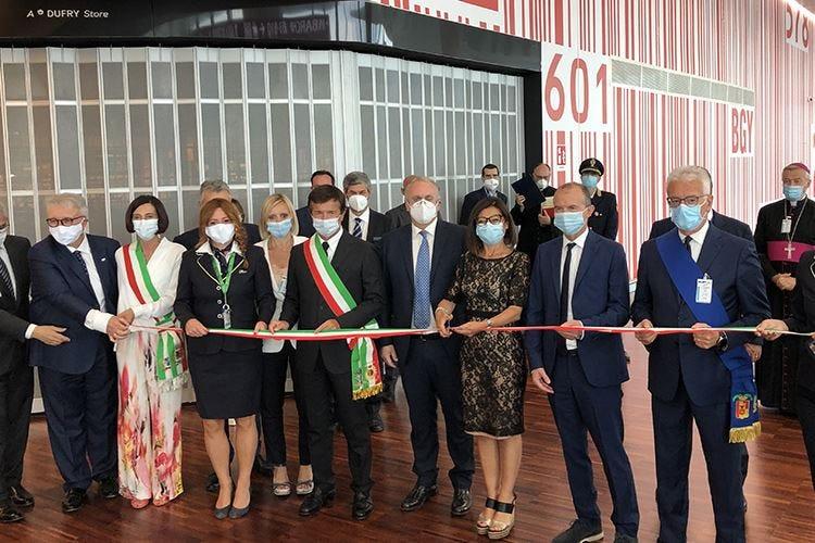 Sacbo festeggia 50 anni Nel 2025 il treno Orio-Bergamo