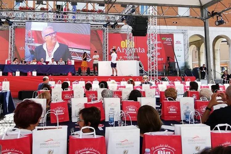 Oro d'Argenta, sfida ai fornelli per gli studenti di mezza Italia