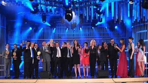 Bibenda dà i suoi  Oscar del vino Berlucchi, Cecchi, San Patrignano e Cerro