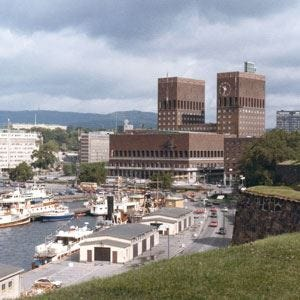 Oslo la città più cara del mondo Roma al 22° posto in classifica