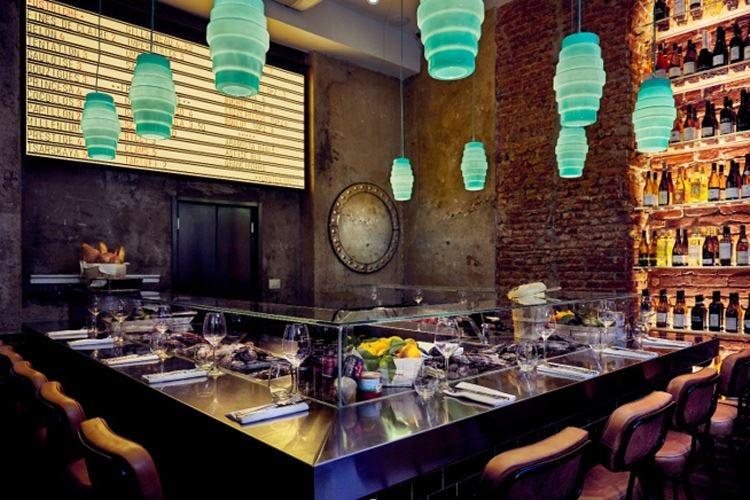 A Milano Oyster Bar fa rivivere atmosfere normande e bretoni