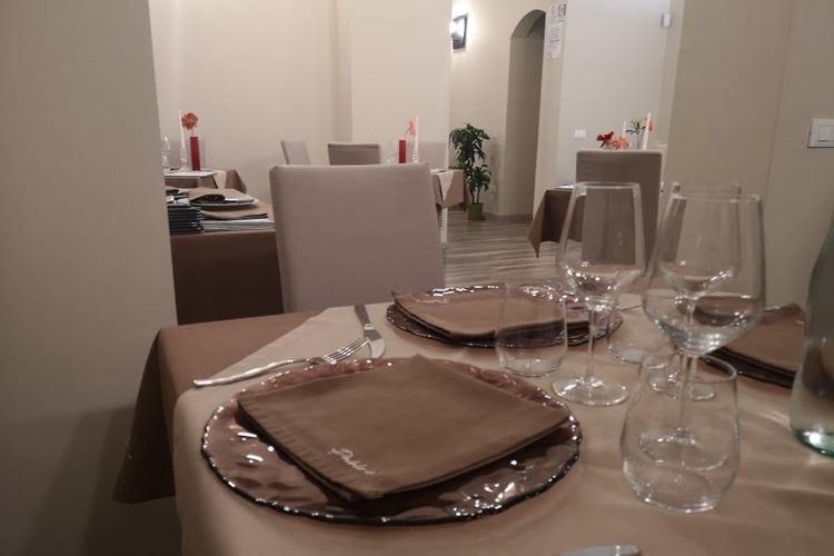 La Sicilia gourmet nel menu del ristorante Pablo's di Palermo