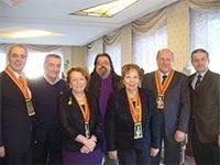 Padellina d'oro: in programma un raduno nazionale a Como