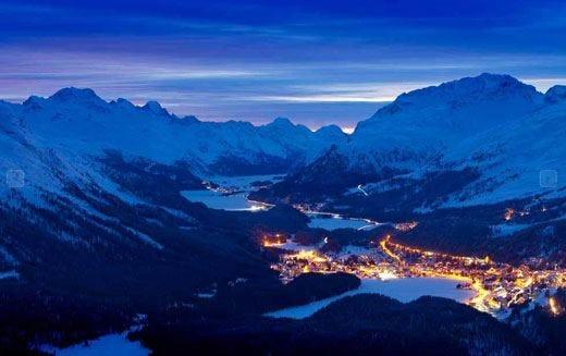 Svizzera, l'inverno originale da 150 anni sempre alla ricerca di nuove tendenze