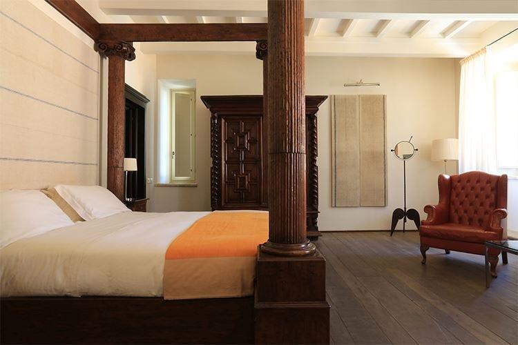 Palazzo Seneca è Hotel dell'anno 2017 Simbolo della rinascita di Norcia