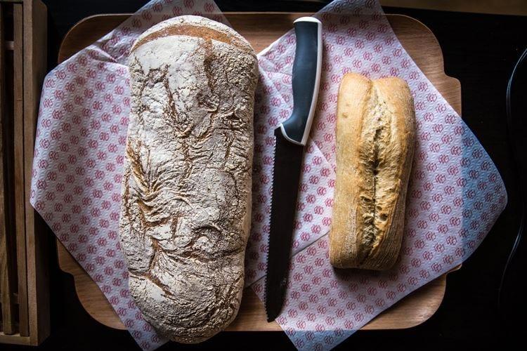 Pane buono e sano Un manuale per riconoscerlo