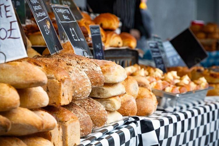 Crolla il consumo di pane Il settore chiede lo stato di crisi