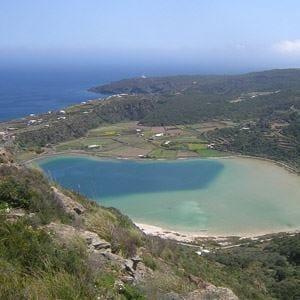 Zinedi, magica sosta a Pantelleria Conquista la vista, il palato e l'animo