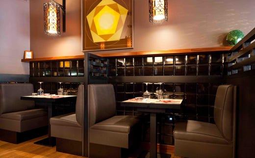 Parco Sushi, ristorante trendy a Milano Cucina fusion per tutti i ...