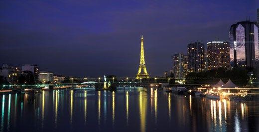 Italiani all'estero per Capodanno Parigi e Londra le mete preferite