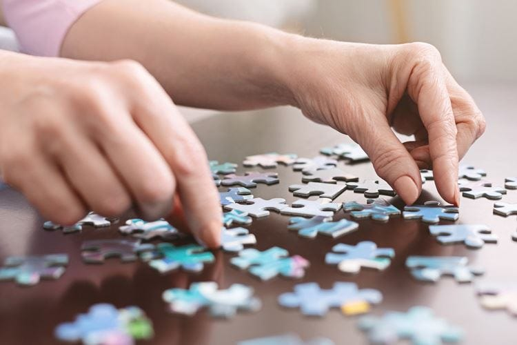 Parkinson, in vent'anni quasi 300mila malati in più
