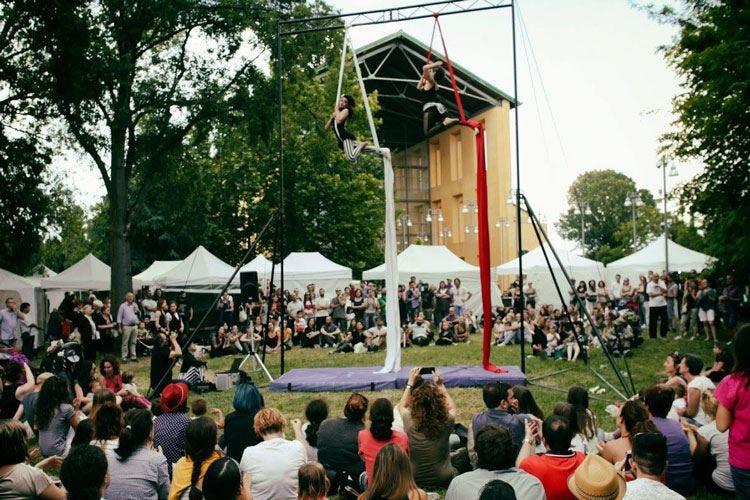 Parma Etica Festival Tante novità per l'edizione 2018