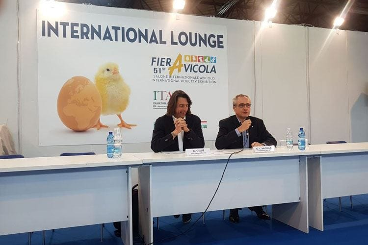 Parma e Forlì, accordo tra Fiere per il rilancio degli eventi agro-zootecnici