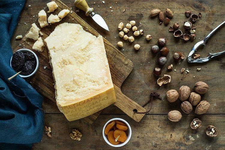 Parmigiano Reggiano Night Piatti ad hoc in 500 ristoranti italiani