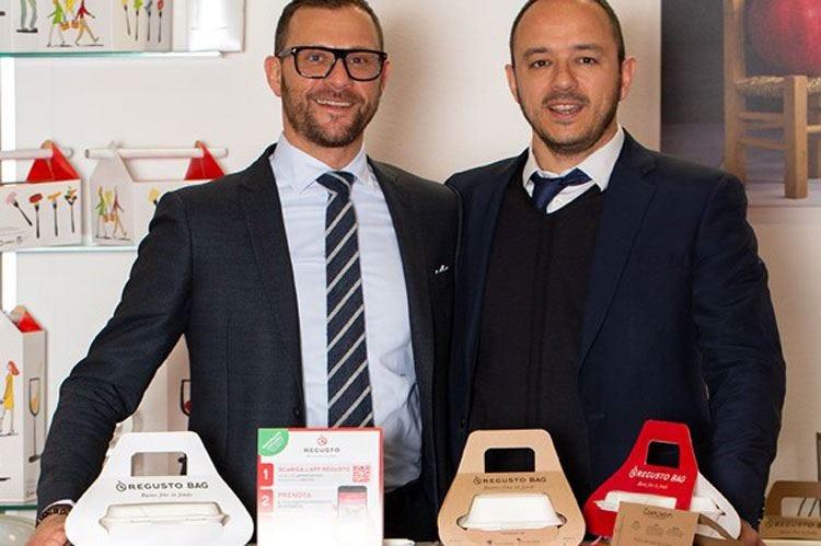 Parte da Roma l'app di Regusto contro lo spreco alimentare