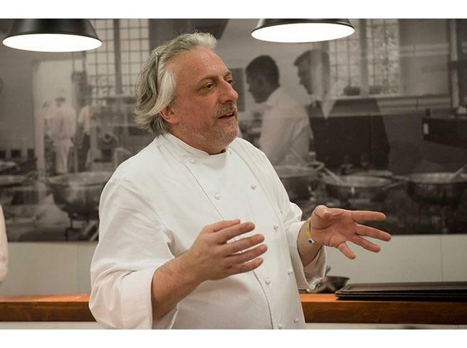 La partita del Cuoco A Torino incontro benefico