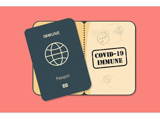 Il passaporto vaccinale diventa digitale. Dalla Grecia alla Danimarca,  arriva via app la prova anti-Covid - Italia a Tavola