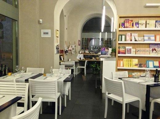 In tempi di crisi, la passione vinceA Torino l'arte incontra la buona cucina