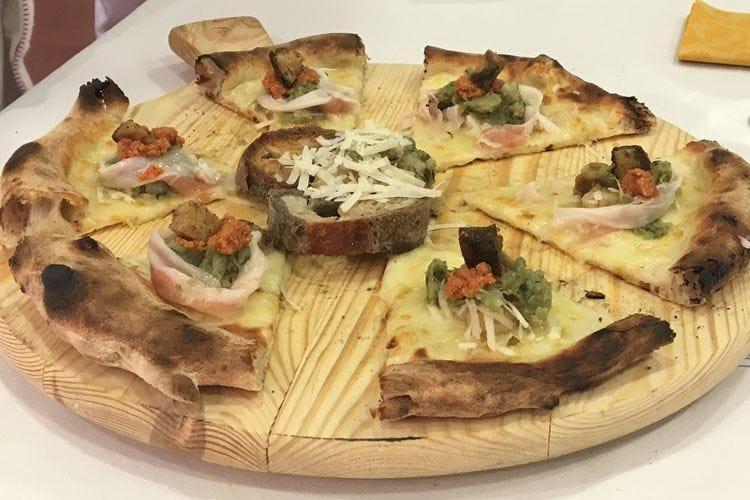 Ad Andria si è svolto Passione PizzaOltre 200 i pizzaioli in gara