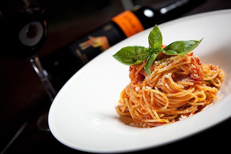 La pasta toglie i grassi saturi - Per eliminare i grassi saturi utile un piatto di pasta al giorno