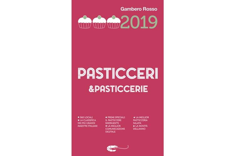 Risultati immagini per Pasticceri & Pasticcerie 2019