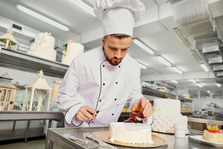 Pasticceria e gelateria mercati di valore