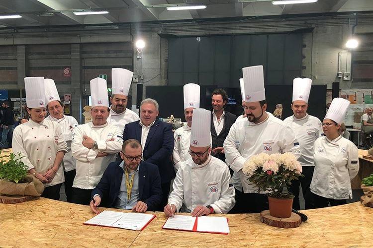 Lombardia, patto Cuochi-Regione per promuovere i prodotti tipici