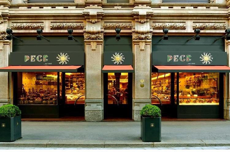 Peck, l'1 giugno tornano i ristoranti La gastronomia insiste sul delivery